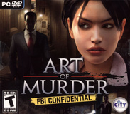 compare Art of Murder: FBI Confidential CD key prices