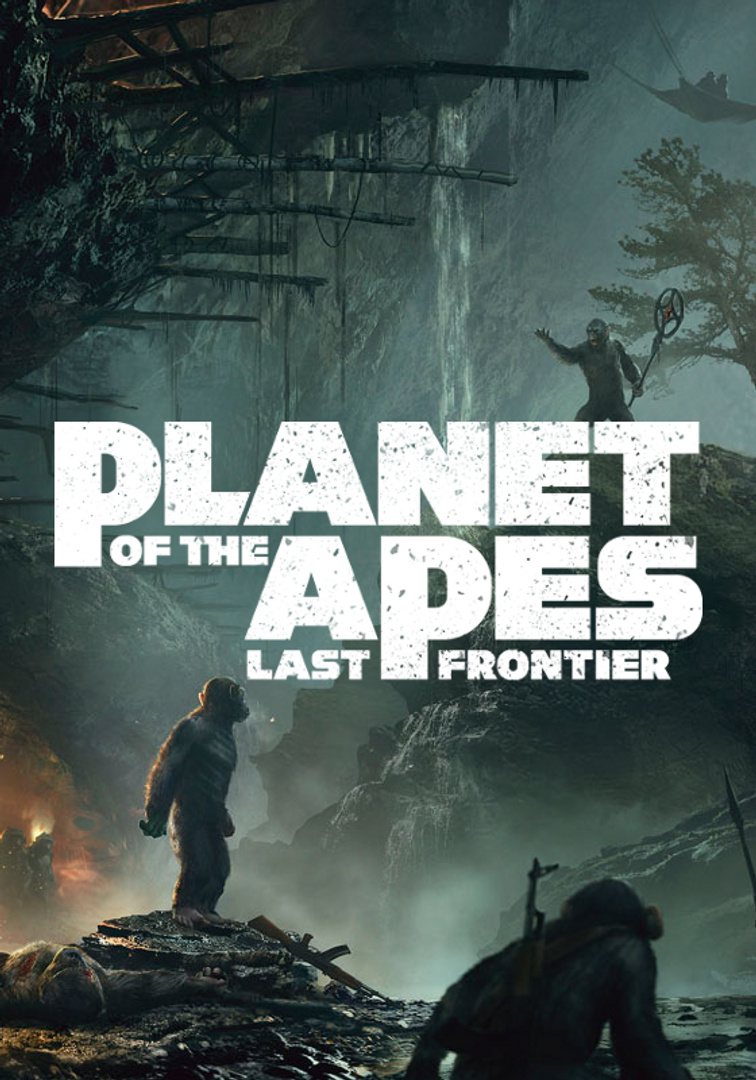 buy Planet of the Apes: Last Frontier cd key for pc platform