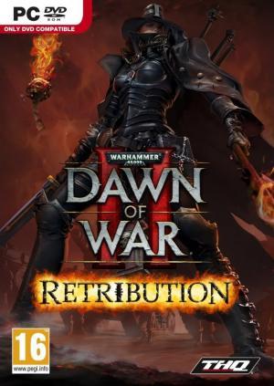 buy Warhammer 40,000: Dawn of War II - Retribution cd key for pc platform