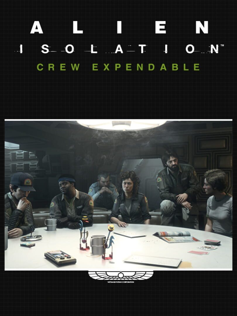 buy Alien: Isolation - Crew Expendable cd key for pc platform