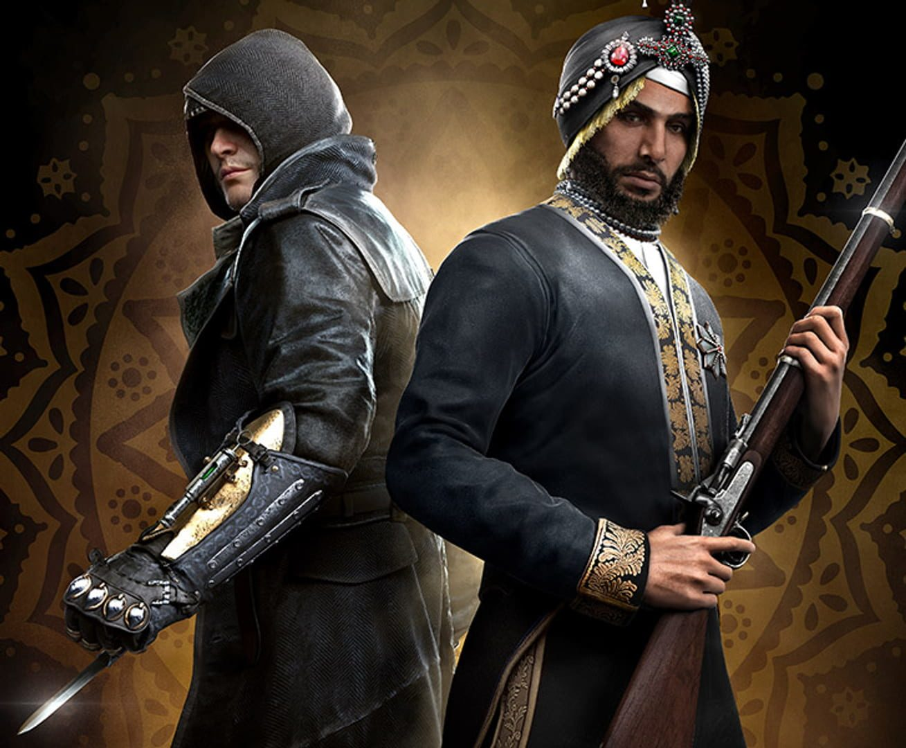 buy Assassin's Creed: Syndicate - The Last Maharaja cd key for xbox platform
