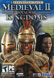 compare Medieval II: Total War - Kingdoms CD key prices