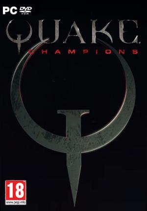 buy Quake Champions cd key for all platform