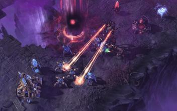 starcraft 2 legacy of the void cd key