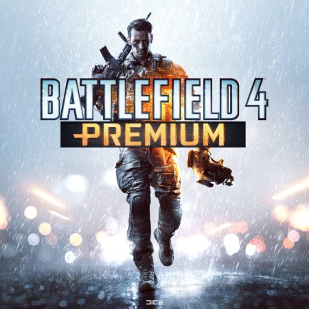 buy Battlefield 4: Premium cd key for xbox platform