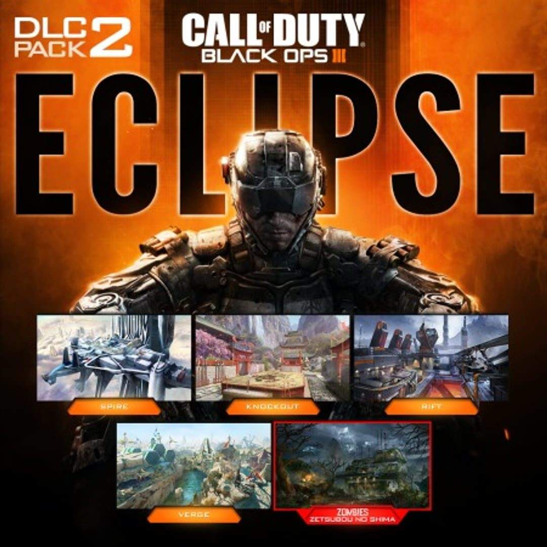 buy Call of Duty: Black Ops III - Eclipse cd key for psn platform