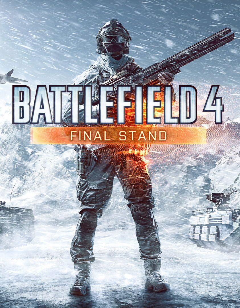 buy Battlefield 4: Final Stand cd key for xbox platform