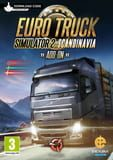 compare Euro Truck Simulator 2 - Scandinavia CD key prices