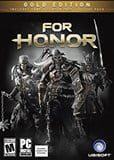 compare For Honor - Gold Edition CD key prices