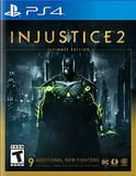 compare Injustice 2: Ultimate Edition CD key prices
