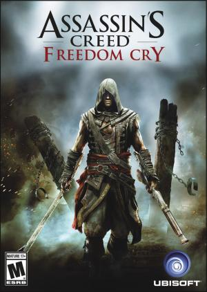 buy Assassin's Creed: Freedom Cry cd key for xbox platform