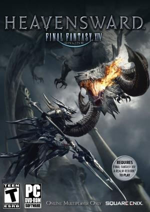 buy FINAL FANTASY XIV: Heavensward cd key for all platform