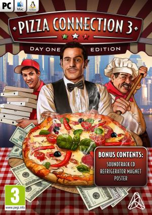 buy Pizza Connection 3 cd key for all platform