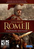 compare Total War: Rome II - Emperor Edition CD key prices