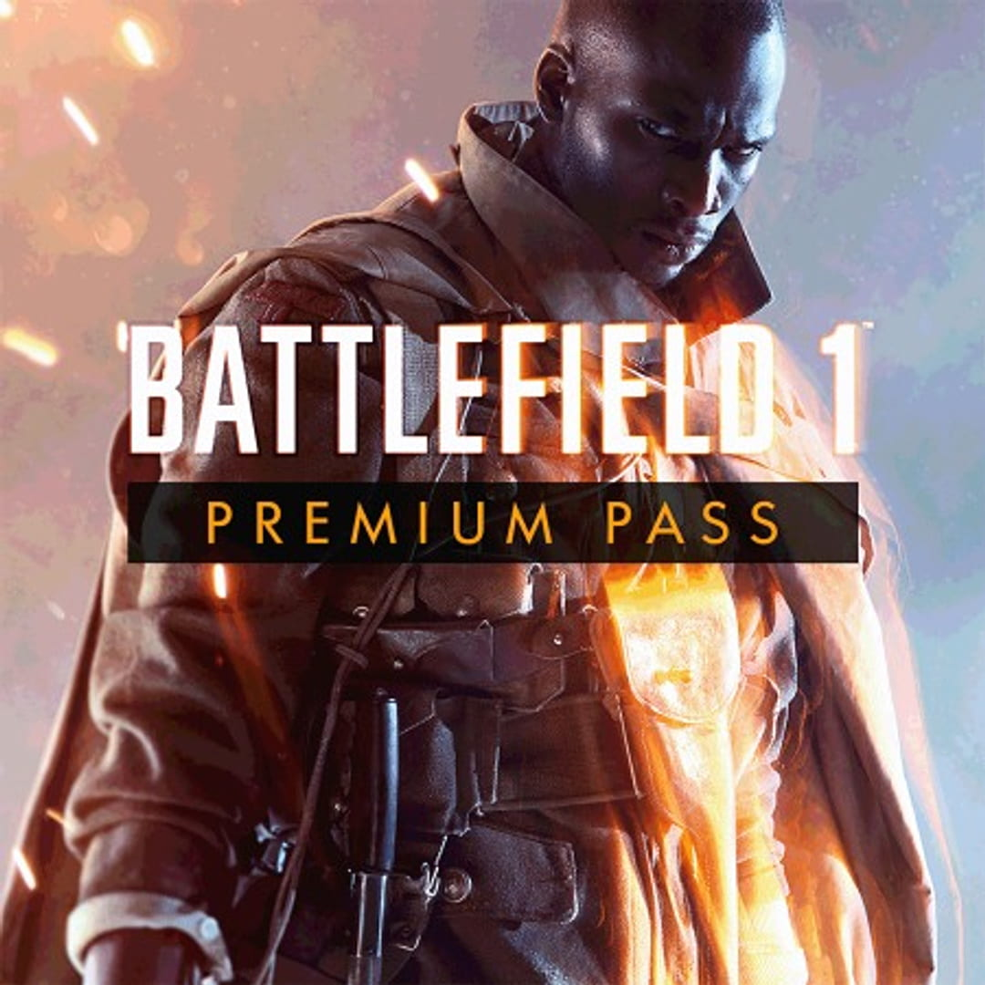 buy Battlefield 1 - Premium Pass cd key for psn platform