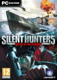 compare Silent Hunter 5: Battle of the Atlantic CD key prices