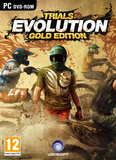 compare Trials Evolution: Gold Edition CD key prices