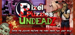 compare Pixel Puzzles: UndeadZ CD key prices