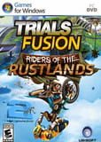 compare Trials Fusion: Riders of the Rustlands CD key prices