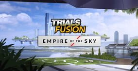 compare Trials Fusion: Empire of the Sky CD key prices