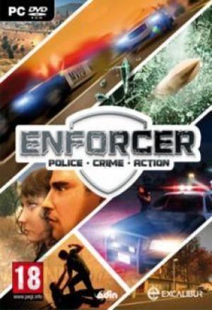 buy Enforcer: Police Crime Action cd key for pc platform
