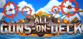 compare All Guns On Deck CD key prices