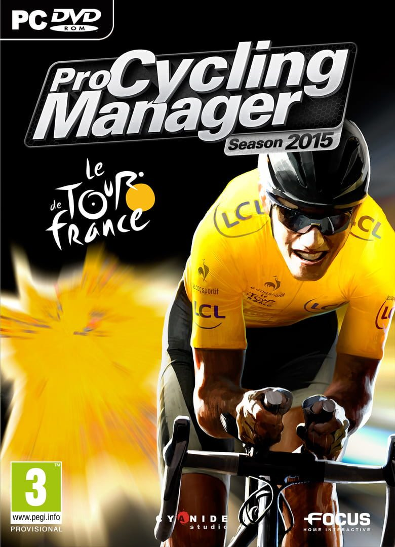 buy Pro Cycling Manager 2015 cd key for all platform