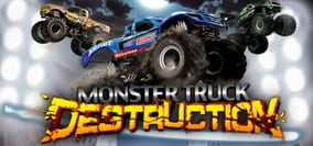compare Monster Truck Destruction CD key prices
