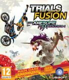 compare Trials Fusion: The Awesome Max Edition CD key prices
