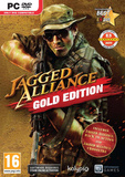 compare Jagged Alliance: Gold Edition CD key prices