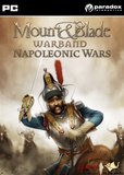 compare Mount & Blade: Warband - Napoleonic Wars CD key prices
