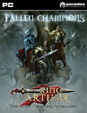 compare King Arthur: Fallen Champions CD key prices