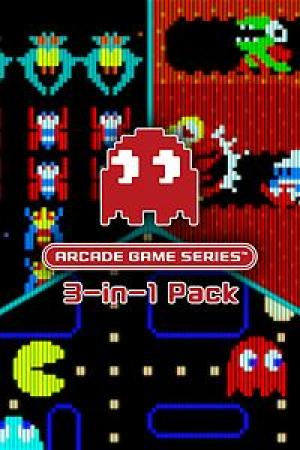 buy ARCADE GAME SERIES 3-in-1 Pack cd key for xbox platform