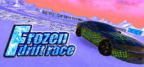 compare Frozen Drift Race CD key prices