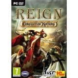 compare Reign: Conflict of Nations CD key prices