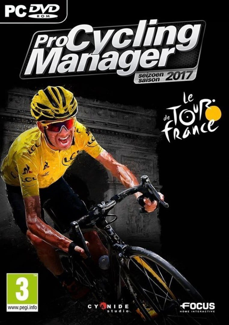 buy Pro Cycling Manager 2017 cd key for all platform