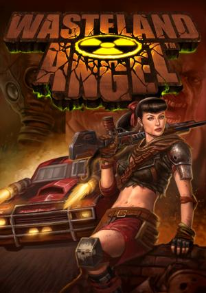buy Wasteland Angel cd key for pc platform