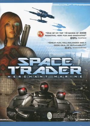 buy Space Trader: Merchant Marine cd key for pc platform