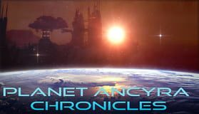 compare Planet Ancyra Chronicles CD key prices