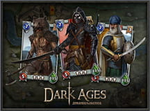 compare Strategy & Tactics: Dark Ages CD key prices