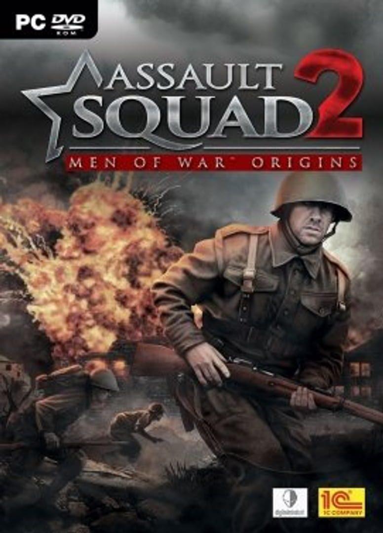 buy Assault Squad 2: Men of War Origins cd key for pc platform