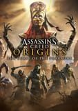 compare Assassin's Creed: Origins - The Curse of the Pharaohs CD key prices