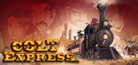compare Colt Express CD key prices
