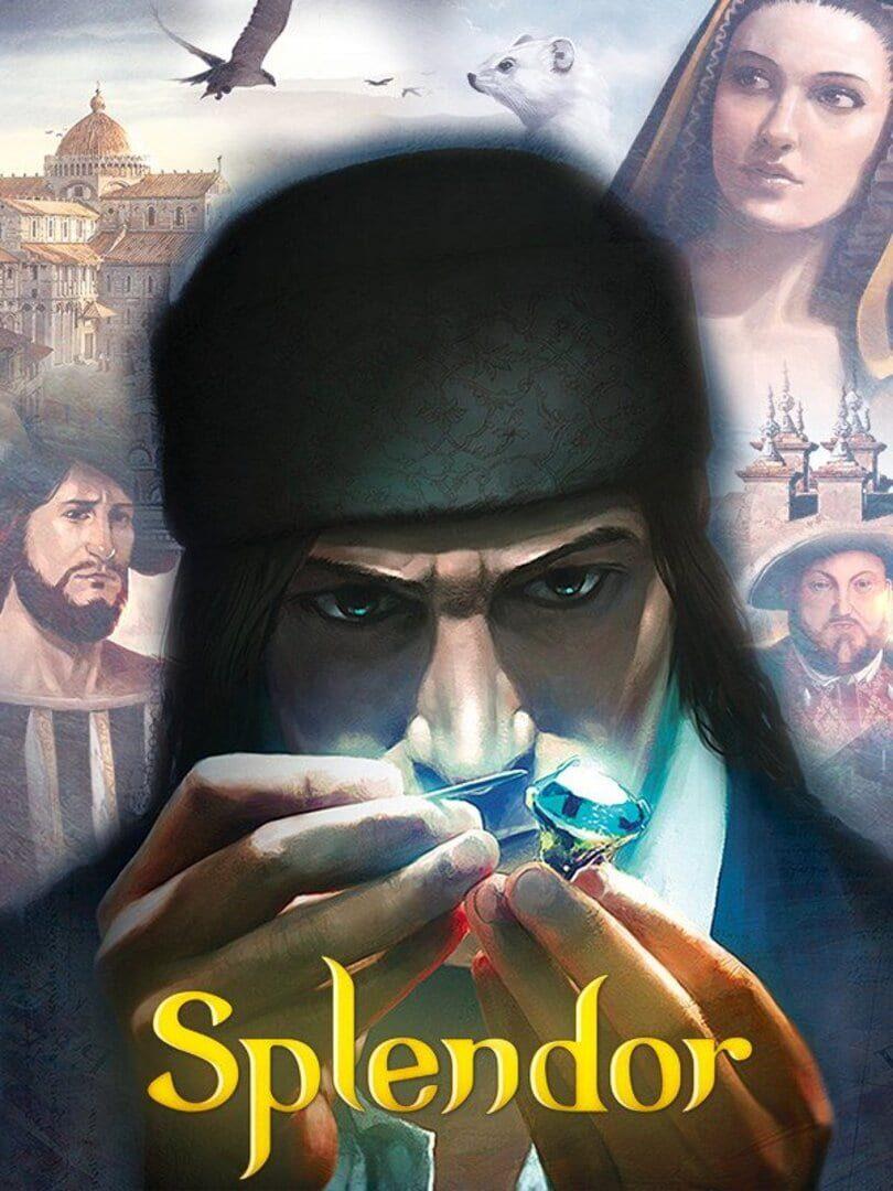 buy Splendor cd key for pc platform