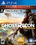 compare Tom Clancy's Ghost Recon: Wildlands - Deluxe Edition CD key prices