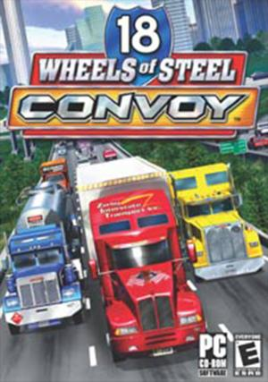 buy 18 Wheels of Steel: Convoy cd key for pc platform