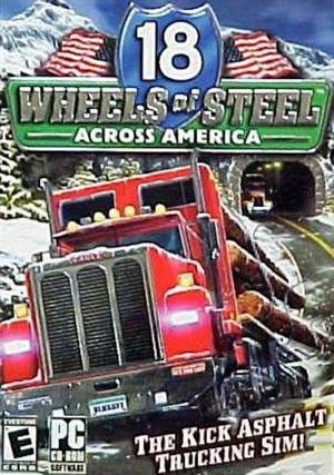 buy 18 Wheels Of Steel: Across America cd key for all platform