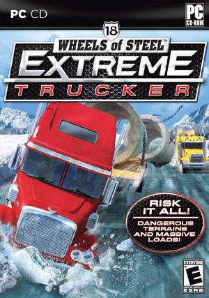 buy 18 Wheels of Steel: Extreme Trucker cd key for pc platform