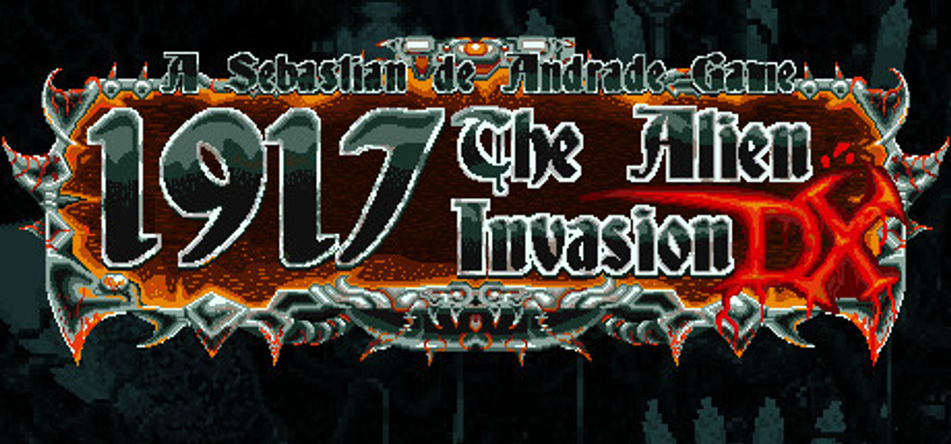 buy 1917 - The Alien Invasion DX cd key for pc platform