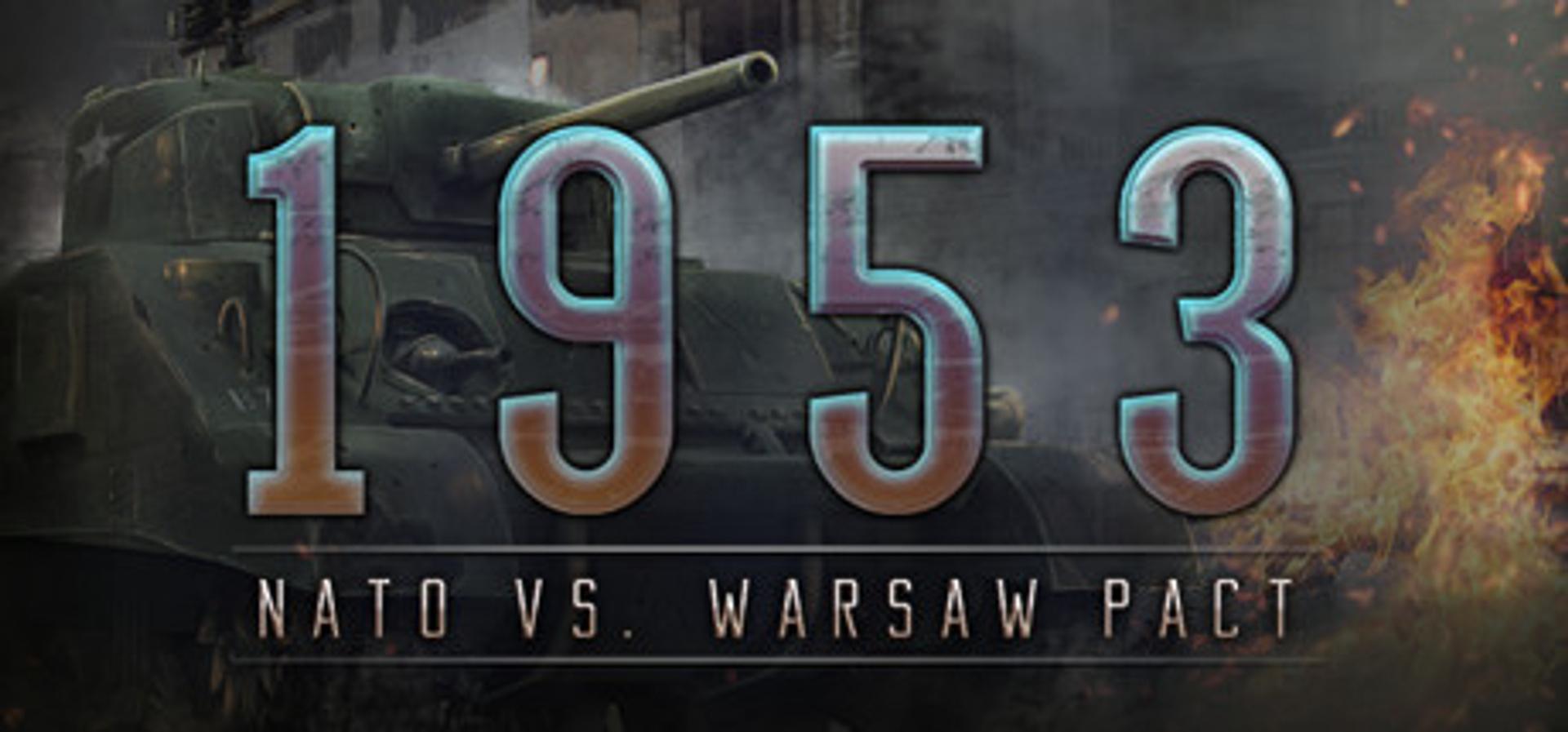buy 1953: NATO vs Warsaw Pact cd key for pc platform